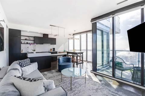 Apartment for rent at 16 Bonnycastle St Unit 4302 Toronto Ontario - MLS: C4734620
