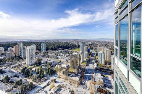 Condo for sale at 4508 Hazel St Unit 4302 Burnaby British Columbia - MLS: R2385112