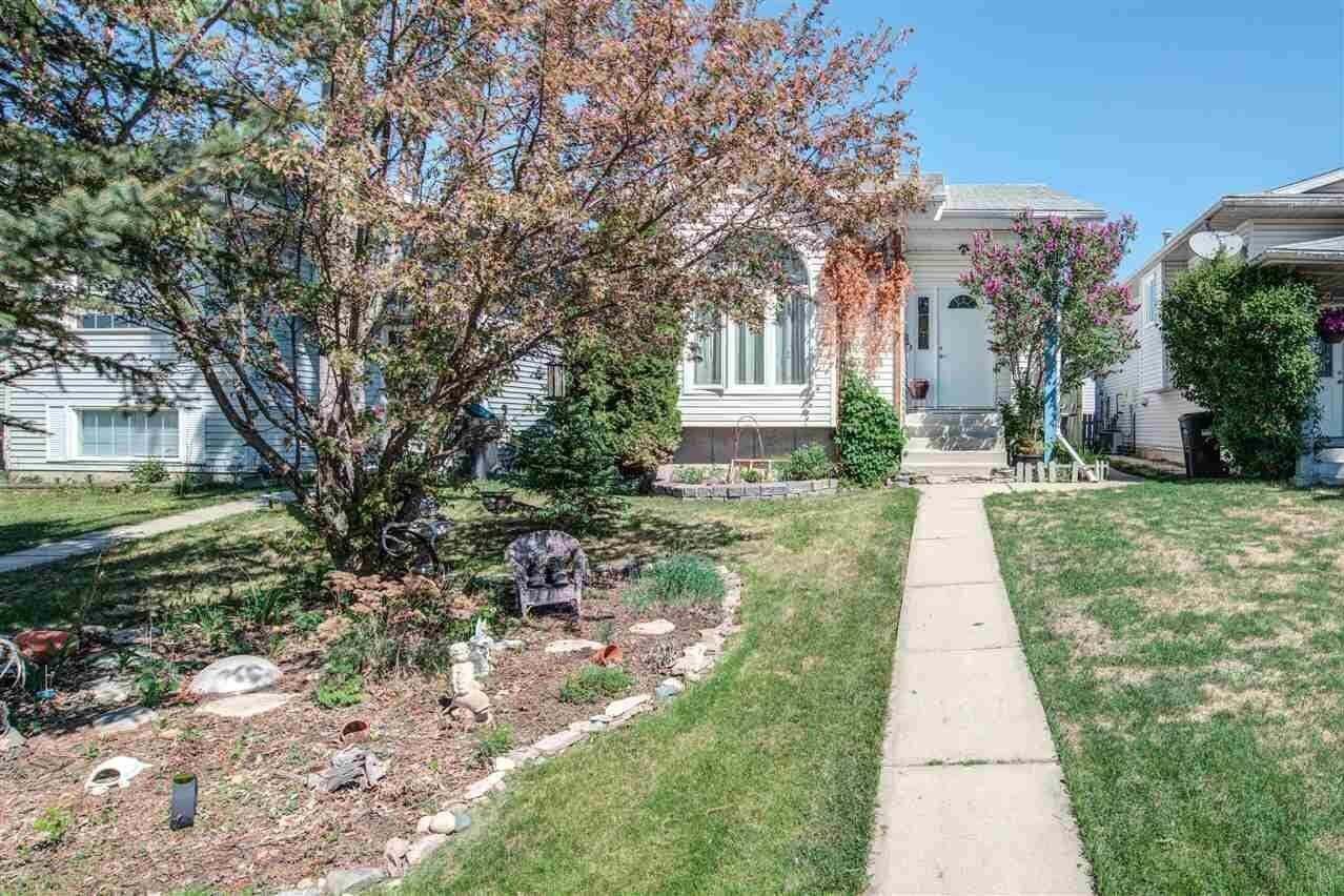 House for sale at 4302 50 Av Cold Lake Alberta - MLS: E4176433