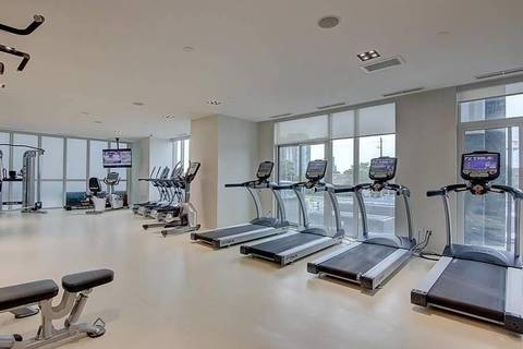 Apartment for rent at 56 Annie Craig Dr Unit 4302 Toronto Ontario - MLS: W4692946
