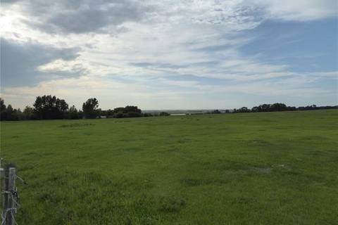 Residential property for sale at 4302 North Boundary Road Rd Strathmore Alberta - MLS: C4280592