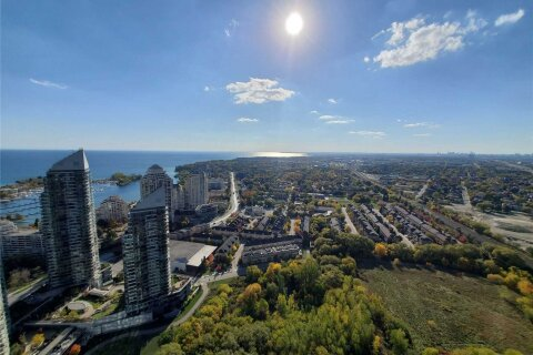 Condo for sale at 10 Park Lawn Rd Unit 4303 Toronto Ontario - MLS: W4972845