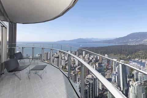 Condo for sale at 1151 Georgia St W Unit 4303 Vancouver British Columbia - MLS: R2434649