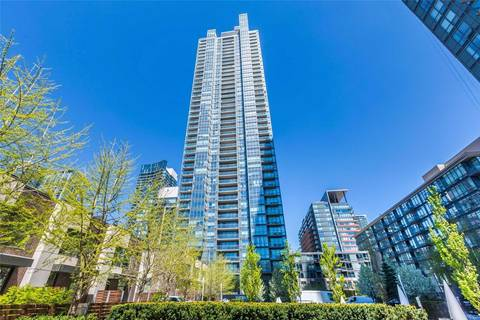 Apartment for rent at 15 Fort York Blvd Unit 4303 Toronto Ontario - MLS: C4548853