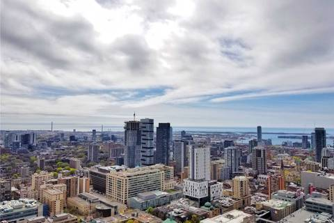 Condo for sale at 386 Yonge St Unit 4303 Toronto Ontario - MLS: C4454497