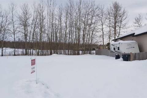 Residential property for sale at 4303 43 Ave Rural Lac Ste. Anne County Alberta - MLS: E4025935