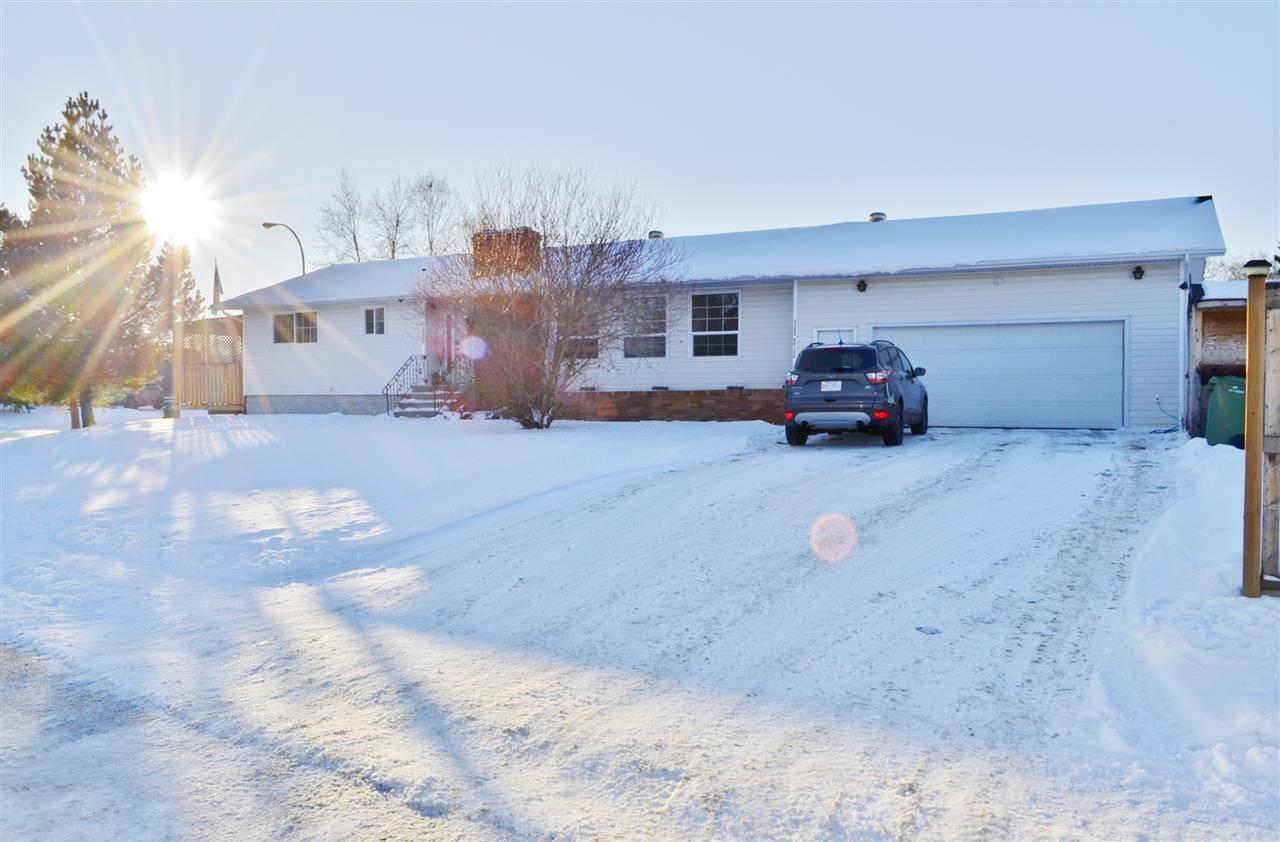 House for sale at 4303 48 Ave Bonnyville Town Alberta - MLS: E4185935