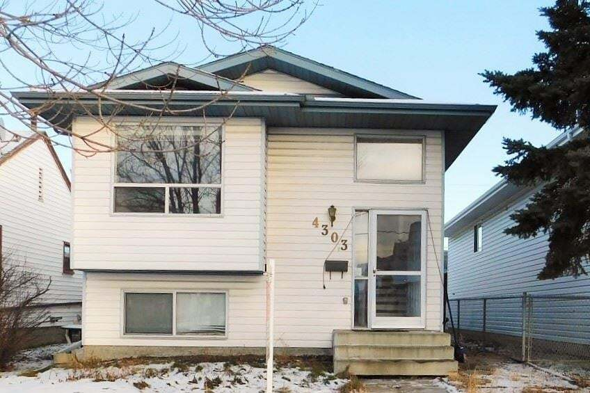 House for sale at 4303 48 St Leduc Alberta - MLS: E4181376