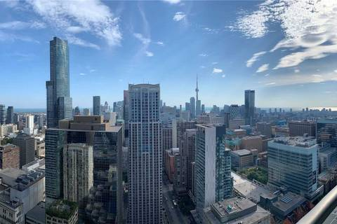 4304 - 38 Grenville Street, Toronto | Image 1