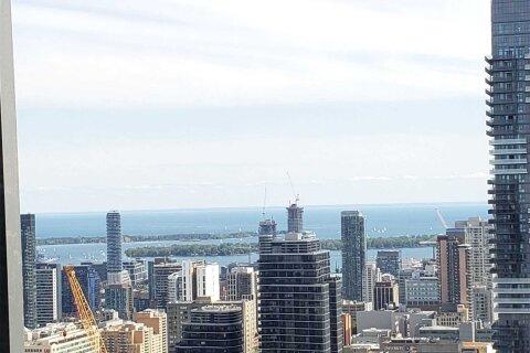 Apartment for rent at 5 St Joseph St Unit 4304 Toronto Ontario - MLS: C5053204