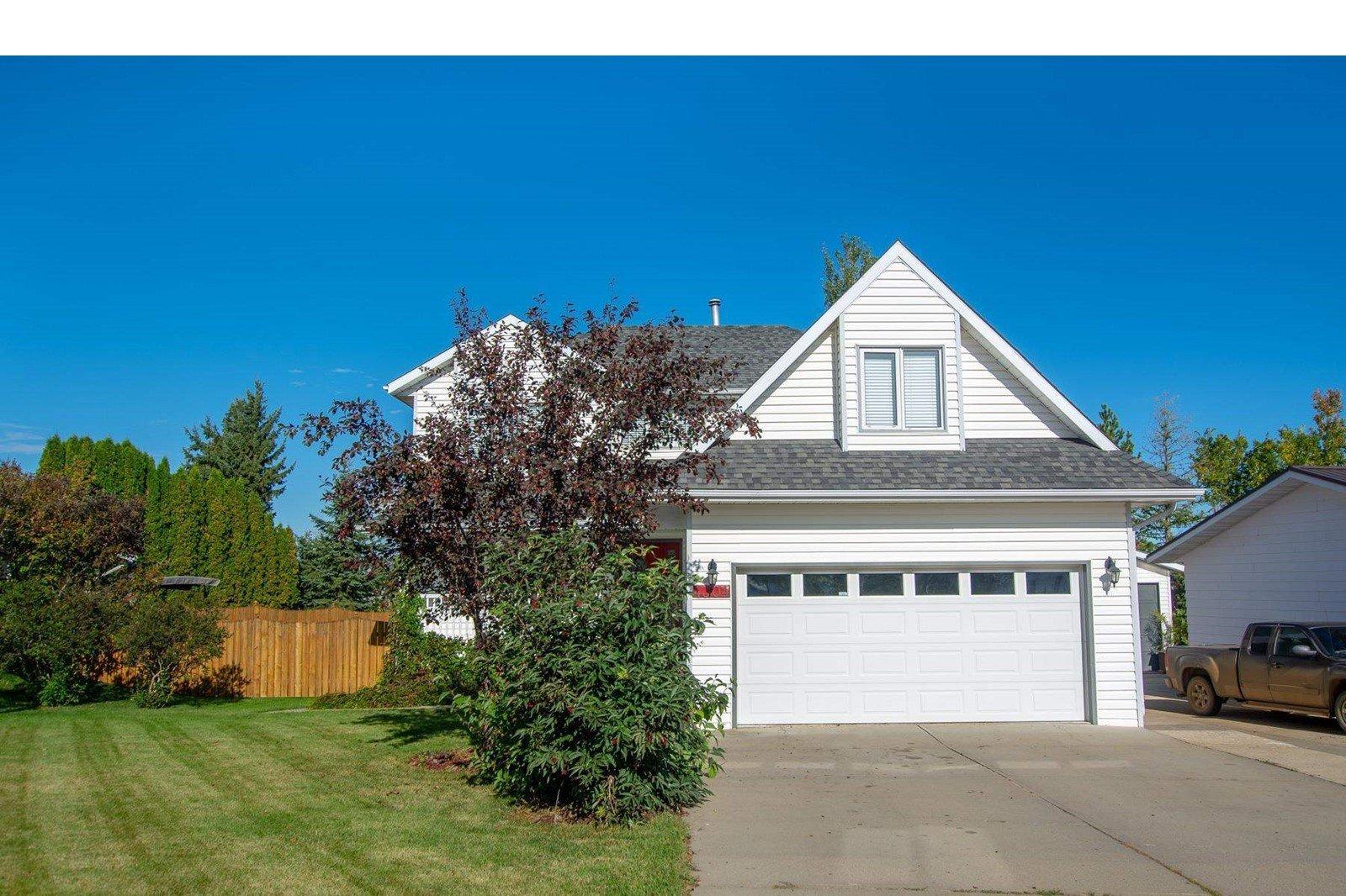 House for sale at 4304 53a Av Smoky Lake Town Alberta - MLS: E4174482