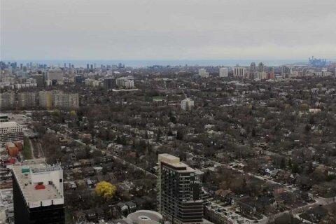 Apartment for rent at 8 Eglinton Ave Unit 4304 Toronto Ontario - MLS: C4959245
