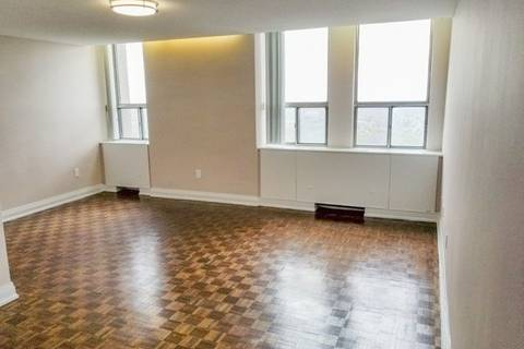 Apartment for rent at 95 Thorncliffe Park Dr Unit 4304 Toronto Ontario - MLS: C4450564