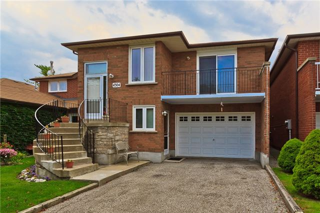Removed: 4304 Curia Crescent, Mississauga, ON - Removed on 2018-09-22 05:24:16