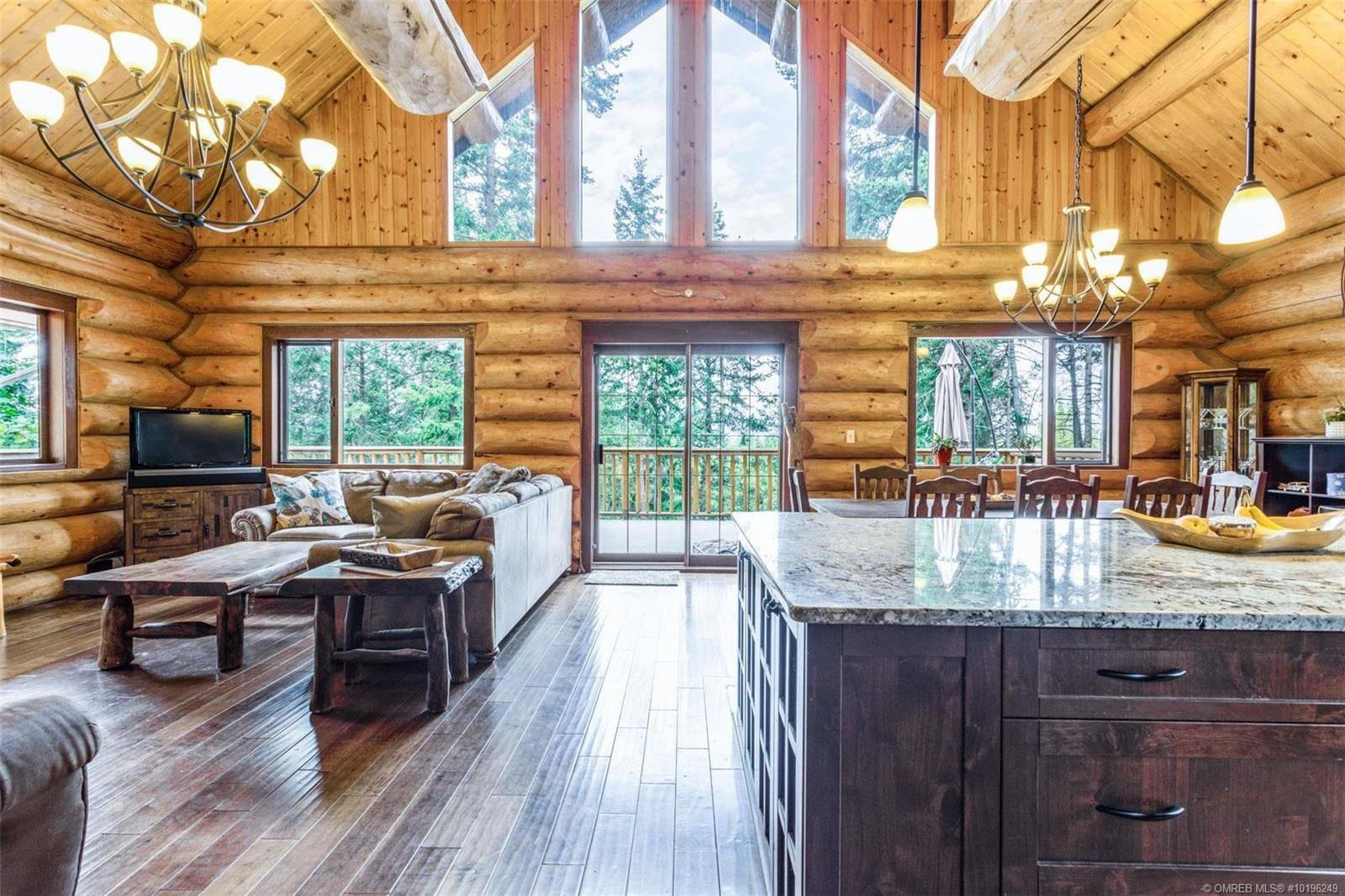 House for sale at 4304 June Springs Rd Kelowna British Columbia - MLS: 10196249