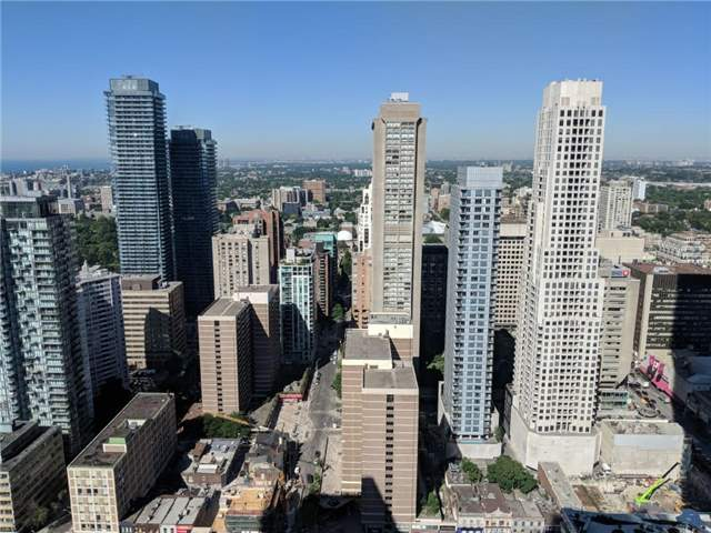 Removed: 4305 - 42 Charles Street, Toronto, ON - Removed on 2018-08-04 09:51:23
