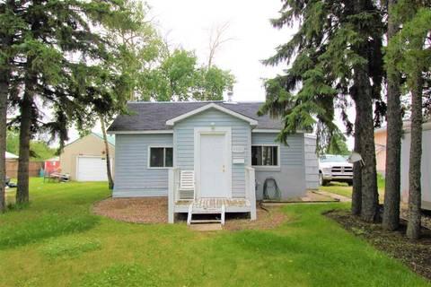 House for sale at 4305 47 St Leduc Alberta - MLS: E4165284