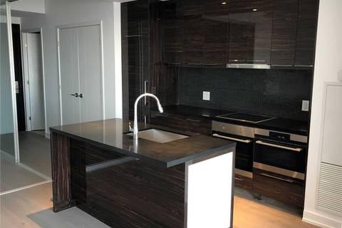 Apartment for rent at 488 University Ave Unit 4305 Toronto Ontario - MLS: C4662330