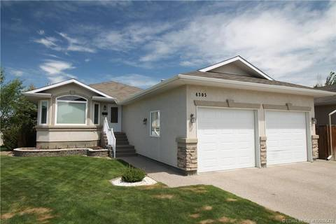 House for sale at 4305 51 Ave Taber Alberta - MLS: LD0166478