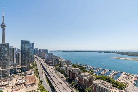 Apartment for rent at 75 Queens Wharf Rd Unit 4305 Toronto Ontario - MLS: C4641333