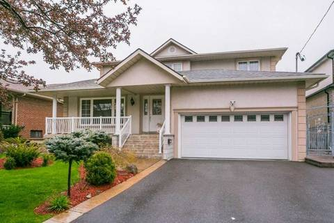 House for sale at 4305 Wilcox Rd Mississauga Ontario - MLS: W4450966