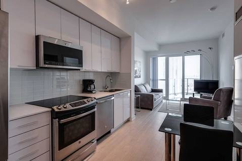 Apartment for rent at 10 Park Lawn Rd Unit 4306 Toronto Ontario - MLS: W4728284