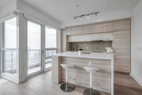 Apartment for rent at 88 Scott St Unit 4306 Toronto Ontario - MLS: C4960069