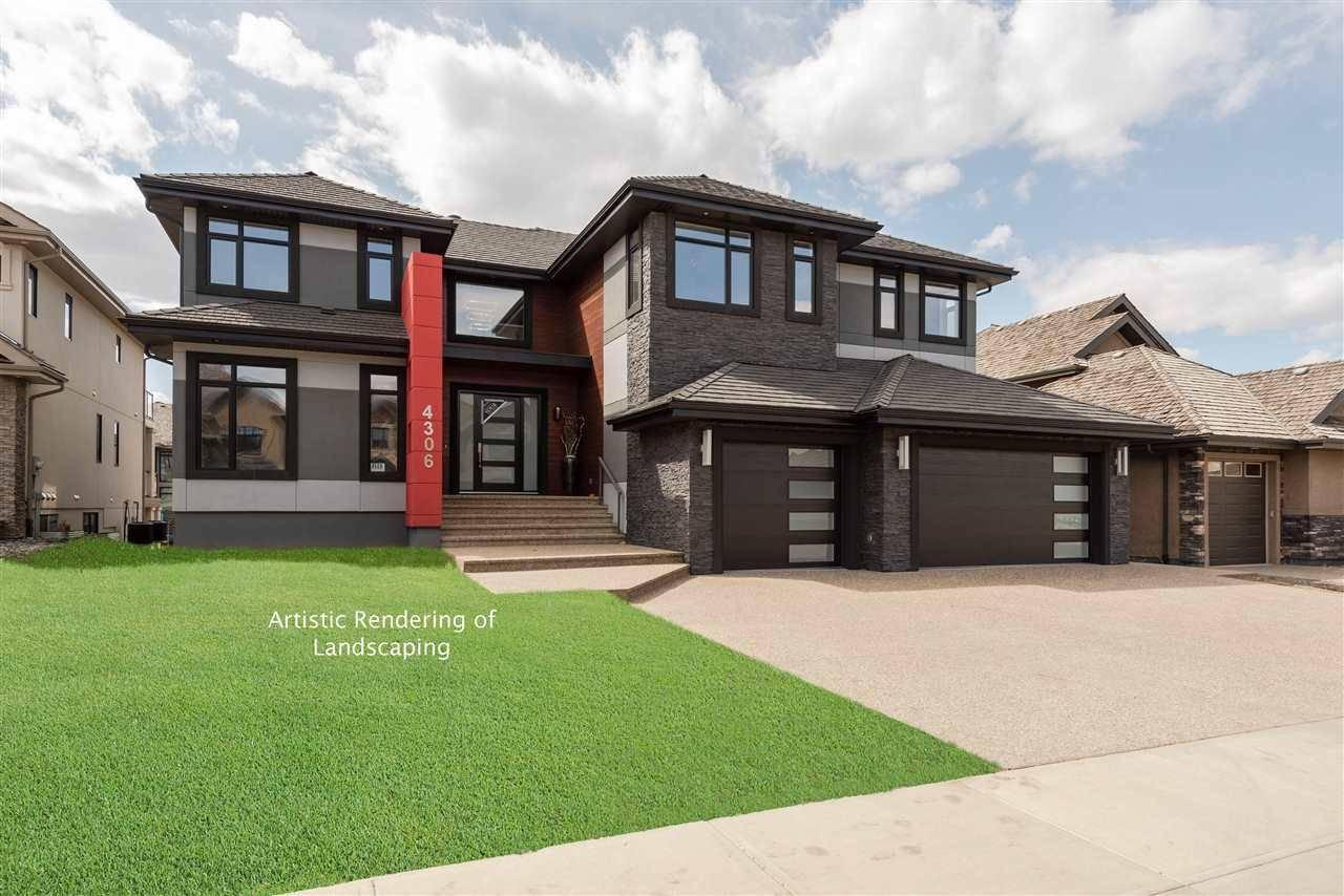 4306 Westcliff Landing Sw, Edmonton | Image 1