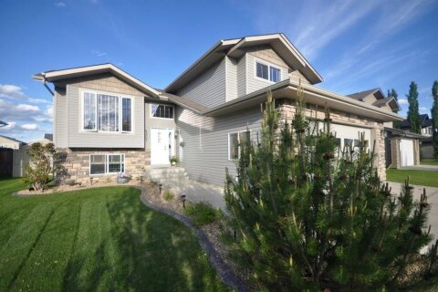 House for sale at 4307 45 St Lacombe Alberta - MLS: A1004546