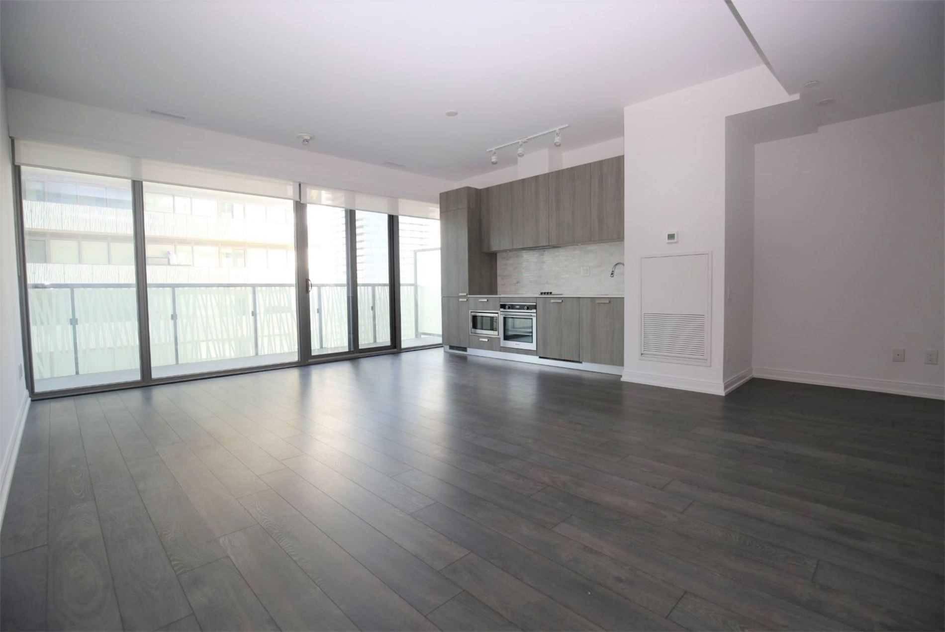 Apartment for rent at 50 Charles St Unit 4307 Toronto Ontario - MLS: C4548775