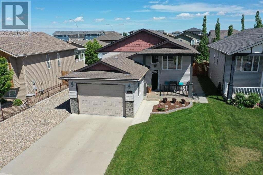 House for sale at 4307 56 Ave Taber Alberta - MLS: A1002600
