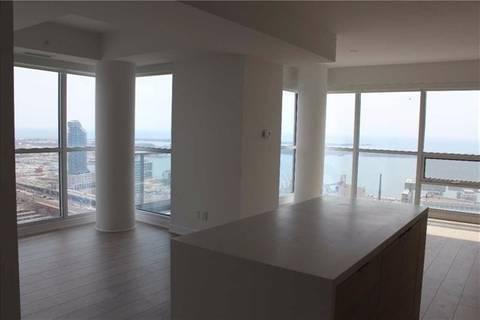 Apartment for rent at 88 Scott St Unit 4307 Toronto Ontario - MLS: C4496544