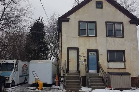 Townhouse for sale at 4307 Fourth Ave Niagara Falls Ontario - MLS: X4689798