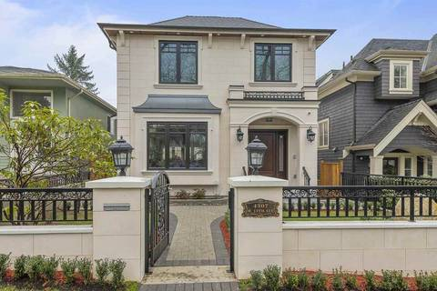 4307 13th Avenue W, Vancouver | Image 1