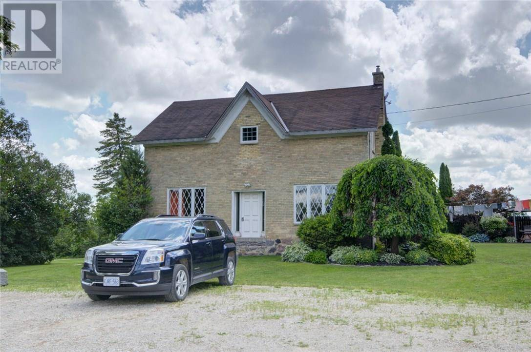 House for sale at 43073 Walton Rd Walton Ontario - MLS: 30731875