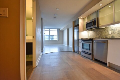 Apartment for rent at 25 Telegram Me Unit 4308 Toronto Ontario - MLS: C4969729