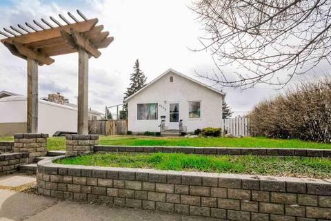 House for sale at 4308 47 St Leduc Alberta - MLS: E4154208