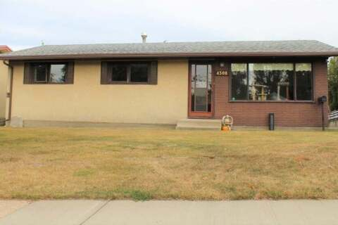House for sale at 4308 48 Ave Ponoka Alberta - MLS: A1037664