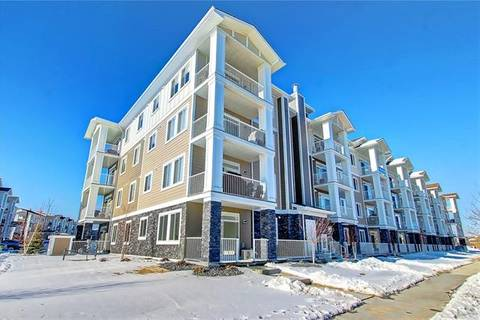 Condo for sale at 522 Cranford Dr Southeast Unit 4308 Calgary Alberta - MLS: C4291368