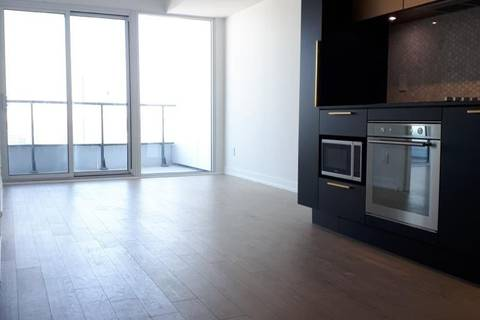 Apartment for rent at 85 Wood St Unit 4308 Toronto Ontario - MLS: C4669850