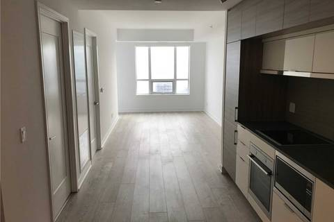 Apartment for rent at 88 Scott St Unit 4308 Toronto Ontario - MLS: C4486824
