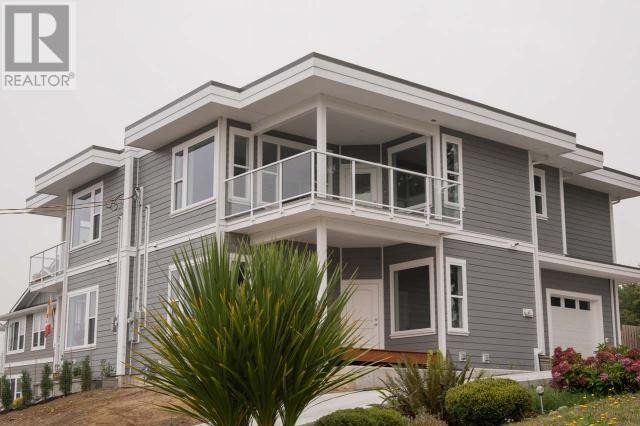 Townhouse for sale at 4308 Scotia Pl Powell River British Columbia - MLS: 14795