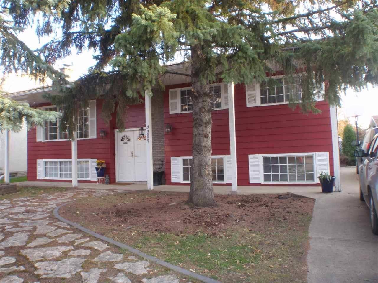 House for sale at  51 Ave Unit 4309 Barrhead Alberta - MLS: E4176315