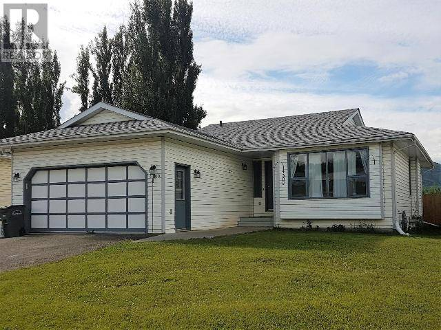 House for sale at 4309 51a Ave Chetwynd British Columbia - MLS: 181646