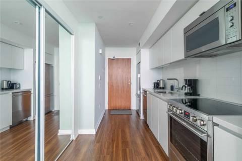 Apartment for rent at 75 Queens Wharf Rd Unit 4309 Toronto Ontario - MLS: C4722392