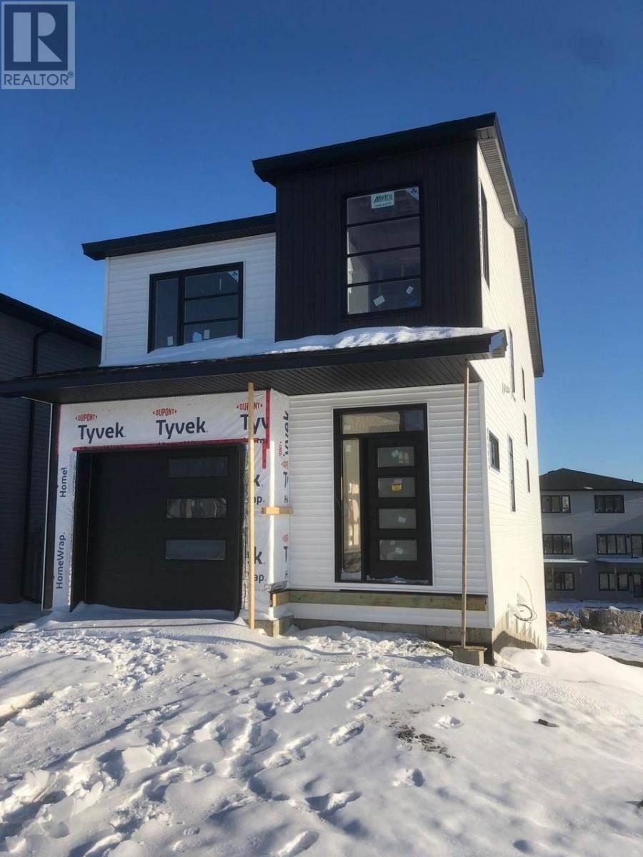 House for sale at 11 Darjeeling Dr Unit 431 Long Lake Nova Scotia - MLS: 201825629