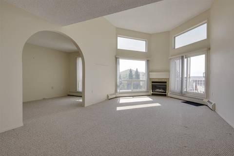 Condo for sale at 15499 Castle Downs Rd Nw Unit 431 Edmonton Alberta - MLS: E4157590