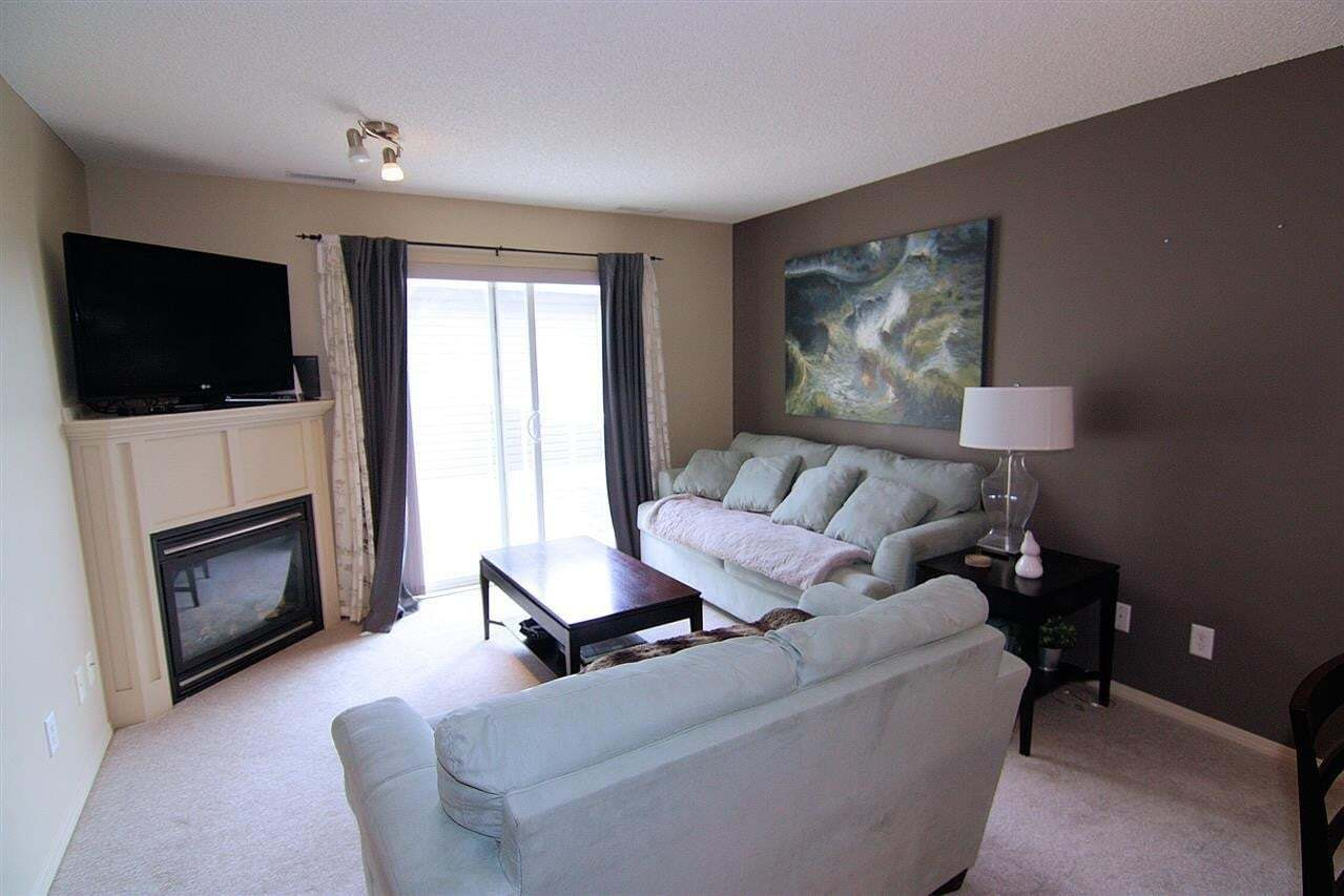 Condo for sale at 16035 132 St NW Unit 431 Edmonton Alberta - MLS: E4198513