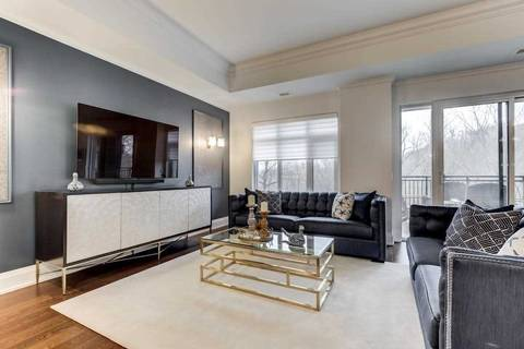 Condo for sale at 1900 Bayview Ave Unit 431 Toronto Ontario - MLS: C4697104