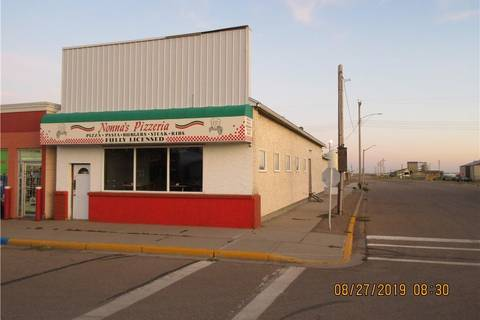 Commercial property for sale at 431 2 Ave N Vauxhall Alberta - MLS: LD0177468